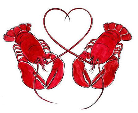 lobsters-heart