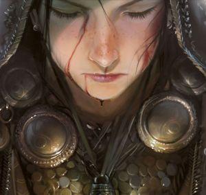 Warrioress ES