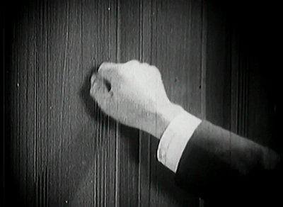 Hand-Knocking