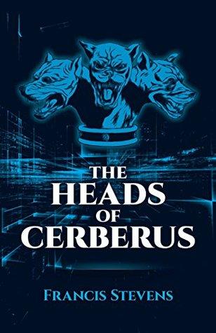 the heads of cerebus