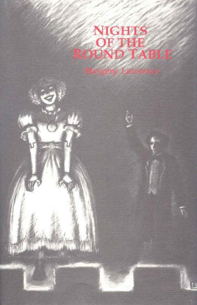 The Haunted Saucepan